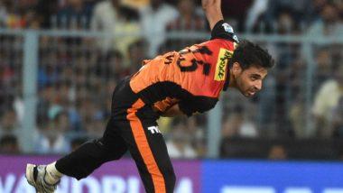 DC vs SRH, IPL 2019: When Team Does Well, Captain's Job Becomes Easy, Says Bhuvneshwar Kumar