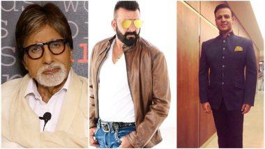 Manohar Parrikar Passes Away: Bollywood Celebs Amitabh Bachchan, Sanjay Dutt, Vivek Oberoi Mourn the Loss of the Goan Chief Minister