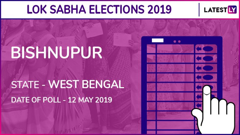 Bishnupur Lok Sabha Constituency Results 2019 in West Bengal: Dr Saumitra Khan of BJP Wins Parliamentary Election