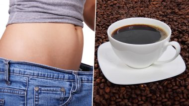 Does Black Coffee Burn Belly Fat? How Caffeine Can Help You Shed Those Extra Kilos
