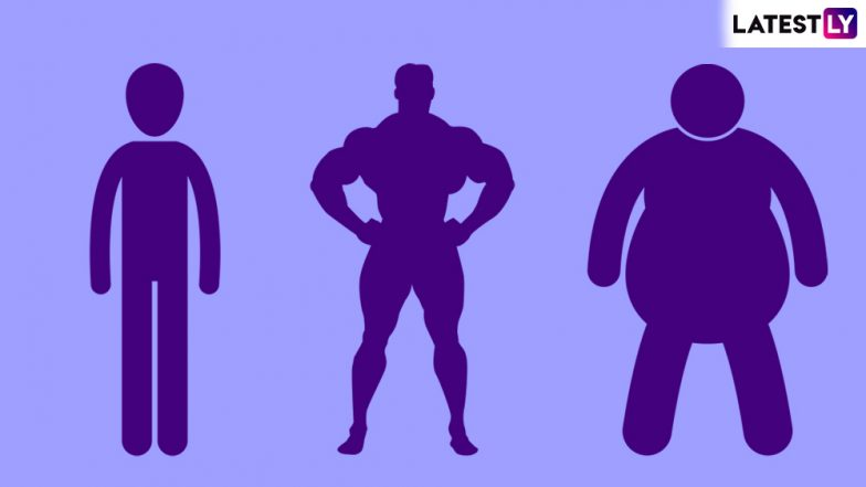 How to Lose Weight Tip #1: Ectomorph, Mesomorph or Endomorph? Identify Your Body Type Before You Start Weight Loss Diet and Workout
