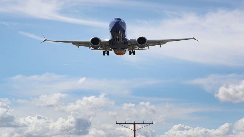 US Government Orders Review of Boeing 737 Max Aircraft