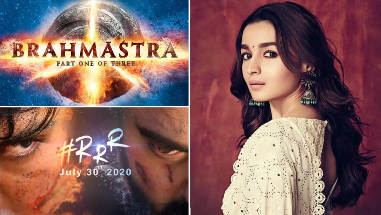 Inshallah, RRR, Brahmastra: Which Alia Bhatt Movie Are You Most Excited About?
