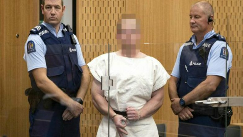 Christchurch gunman faces 50 murder charges