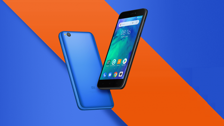 Xiaomi Redmi Go Smartphone Launched in India at Rs 4,499; Seventh Manufacturing Plant Officially Announced