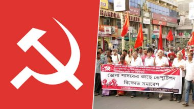 CPIM Announces Poll Manifesto for Lok Sabha Elections 2019, Promises Freedom From Injustice, Discrimination and Inequality