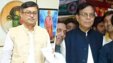 Lok Sabha Elections 2019: CPM Releases 1st List of Candidates For West Bengal; Names Mohammed Salim From Raiganj, Badaruddoza Khan From Murshidabad