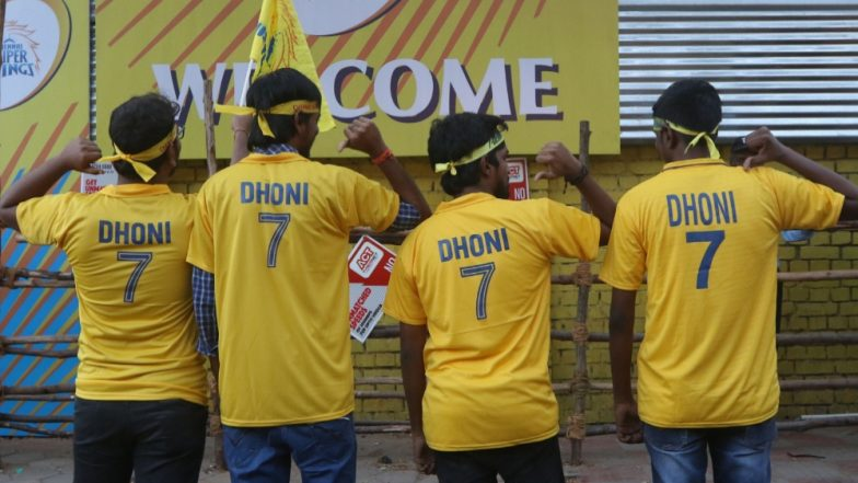 IPL 2019: 5 Reasons Why MS Dhoni-led CSK Can Lift the Indian Premier League Trophy for Record Fourth Time