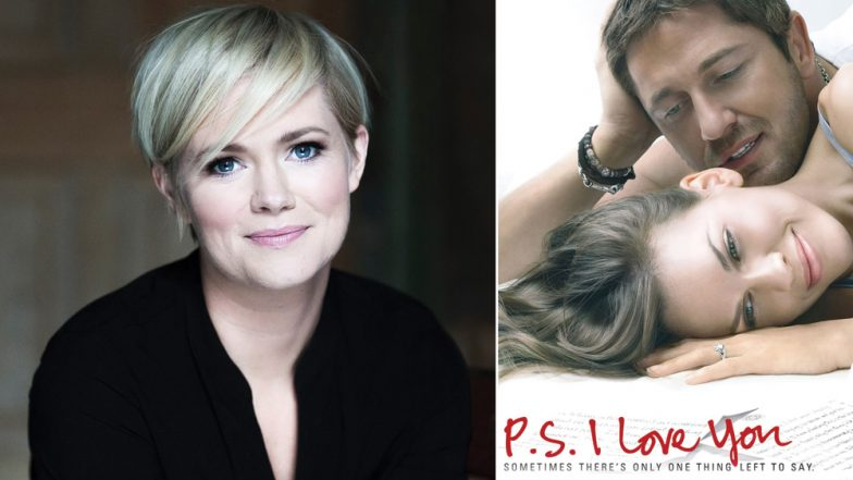 Cecelia Ahern's PS, I Love You Returns With a Sequel, Fans Cannot Hold Their Excitement