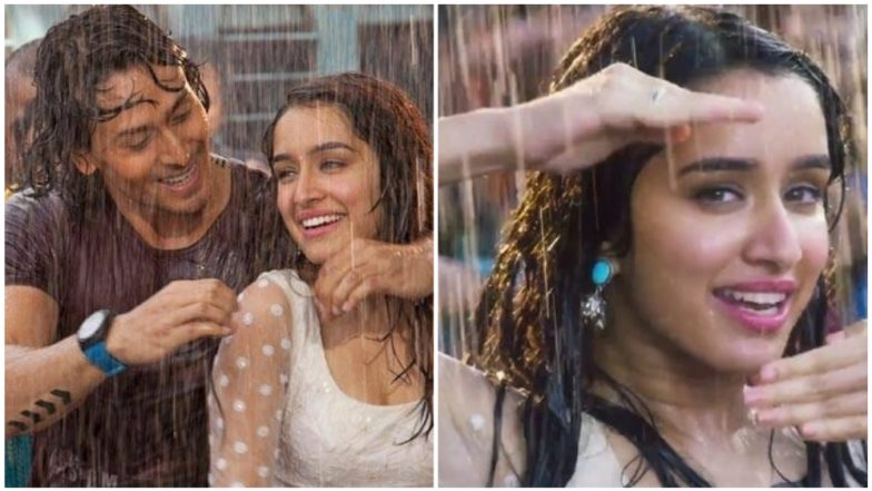 Baaghi 3: Tiger Shroff and Shraddha Kapoor To Recreate 'Cham Cham' Song From Previous Installment and We Have Mixed Emotions!
