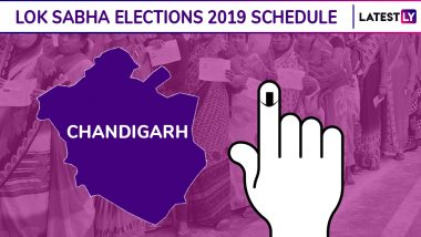 Chandigarh Lok Sabha Elections 2019 Dates: Complete Schedule of Voting And Results For General Elections