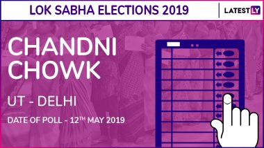 Chandni Chowk Lok Sabha Constituency in Delhi Live Results 2019: Leading Candidates From The Seat, 2014 Winning MP And More