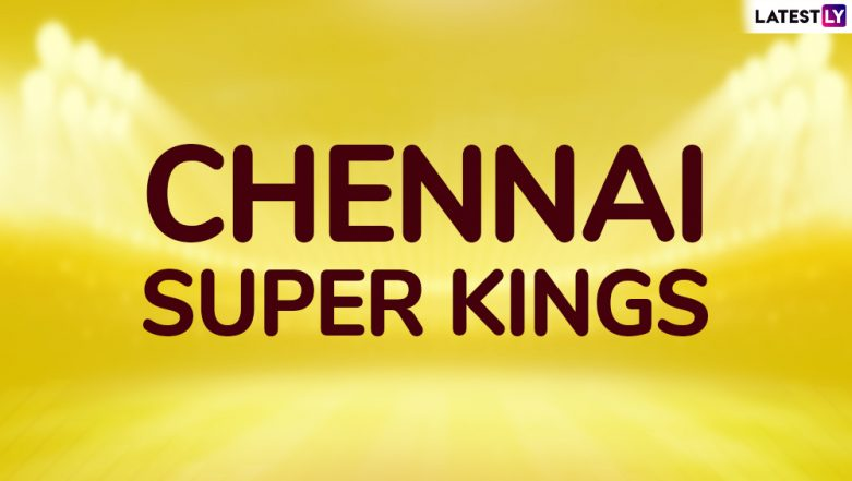 CSK Team in IPL 2019: Schedule and Squad Analysis of Chennai Super Kings in VIVO Indian Premier League 12