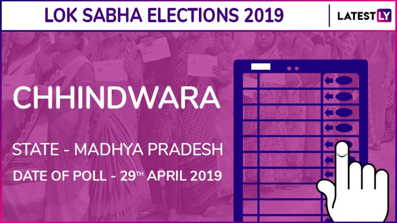 Chhindwara Lok Sabha Constituency in Madhya Pradesh: Candidates, Current MP, Voting Date And Election Results 2019