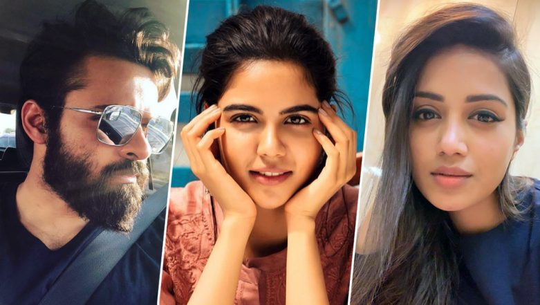 Fans Expect Sai Dharam Tej, Kalyani Priyadarshan, Nivetha Pethuraj's Film Chitralahari to Be a Blockbuster, Teaser to Be Out on This Date