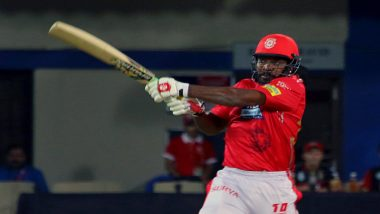 VIVO IPL 2019, KXIP vs RR: 'Universal Boss' Chris Gayle the X Factor For Kings XI Punjab, Worry Rajasthan Royals