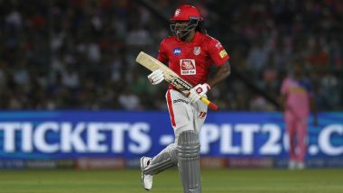 KXIP vs RCB, IPL 2019 Match 28, Key Players: Chris Gayle to Sam Curran to Virat Kohli, These Cricketers Are to Watch Out for at Punjab Cricket Association Stadium