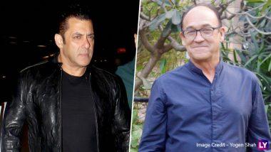 Salman Khan, Masala Chai & 'Ramayana': Hollywood Director Chuck Russell On India-Watch Video!