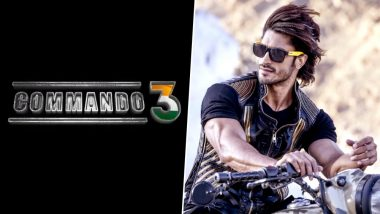 Commando 3 Is on the Way! Vidyut Jammwal Confirms Film With a Teasing Promo – Watch Video