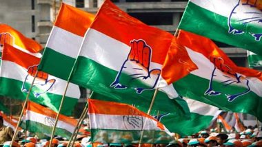 Gandhi Sandesh Yatra: Gujarat Congress Plans to Organise March From September 27 to October 2