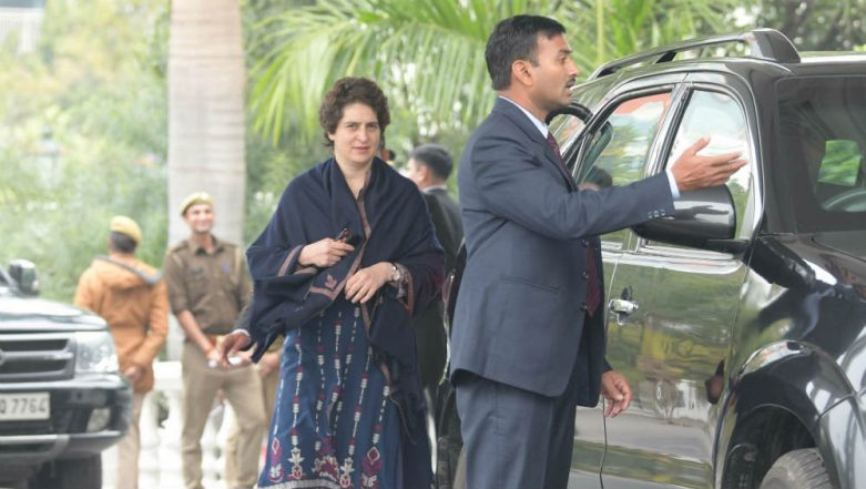 Priyanka Gandhi Vadra Should Act Like a Politician if She Wants to Take on PM Narendra Modi