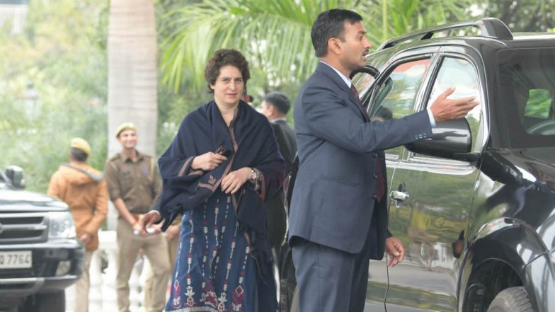 Priyanka Gandhi Vadra Should Act Like a Politician if She Wants to Take on PM Narendra Modi