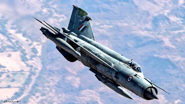 MiG-21 Bison is Upgraded And Capable, Says Air Chief Marshal BS
