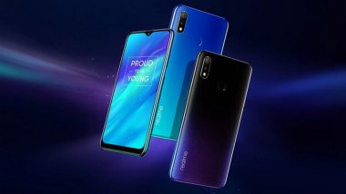 LIVE News Updates: Realme 3 with Helio P70 & 4230mAh Battery in India at Rs 8999; Price in India, Launch Event, Specifications & Release Date