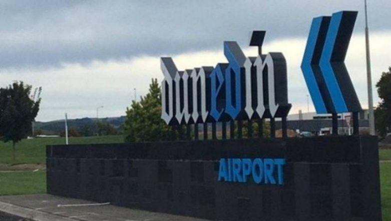 New Zealand Dunedin Airport Closed After Bomb Hoax