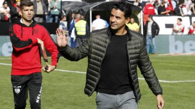 La Liga 2019: Rayo Vallecano's Coach Miguel Angel Sanchez Munoz 'Michel' Sacked After Run of 7 Consecutive Defeats