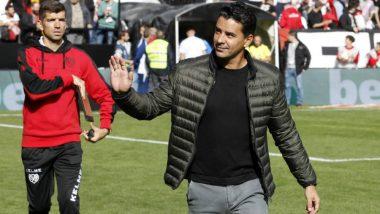 La Liga 2019: Rayo Vallecano's Coach Miguel Angel Sanchez Munoz 'Michel' Sacked After Run of 7 Consecutive Defeats