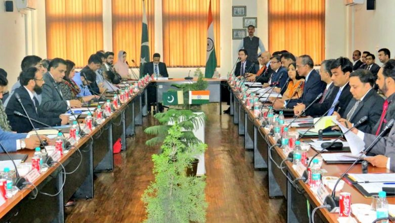 India Conveys Concerns to Pakistan on Possible Attempts to Disrupt Kartarpur Sahib Pilgrimage