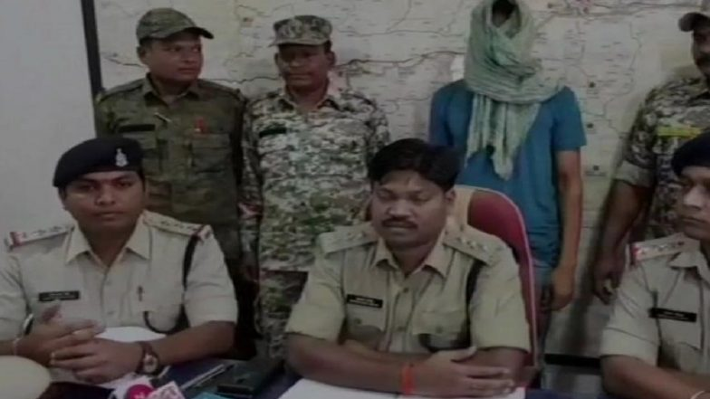 Lok Sabha Elections 2019: CRPF Constable Kills Wife After She Stopped Him From Going on Poll Duty, Arrested