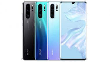 New Huawei P30 Smartphone With 12GB RAM Spotted on TENAA; To Be Launched Soon
