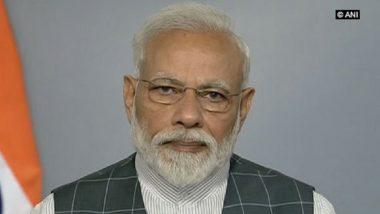 Narendra Modi's Bhrashtachari No 1 Remark Against Rajiv Gandhi: 200 DU Teachers Issue Statement Condemning PM's Comments