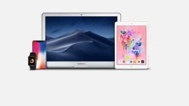 Amazon's Apple Fest Sale 2019 Offers: Discounts Up to Rs 17,000 on iPhone X, iPhone XR, Apple Watch, MacBook & iPad