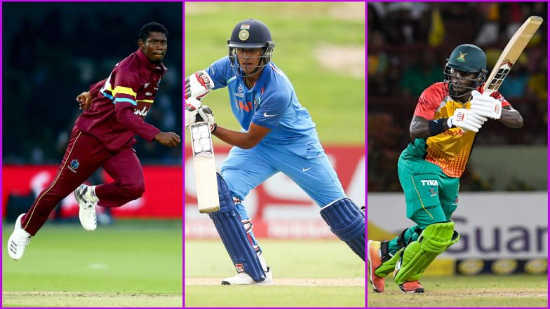 Team DC New Players: Here's a Look at Upcoming Talent in Delhi Capitals Squad for IPL 2019