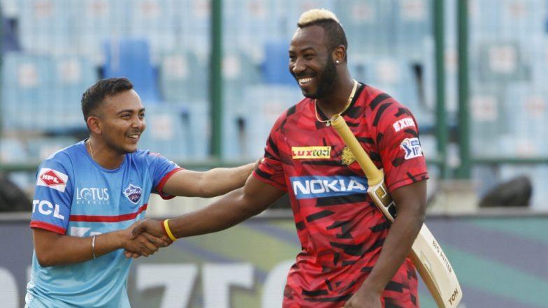 KKR vs DC, Head-to-Head Record: Ahead of IPL 2019 Clash, Here Are Match Results of Last 5 Kolkata Knight Rider vs Delhi Capitals Encounters!