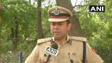 Delhi's Deputy Commissioner of Police Madhur Verma Accused of 'Abusing, Beating' Traffic Inspector For Stopping His Driver