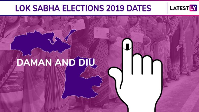 Daman And Diu Lok Sabha Elections 2019 Dates: Constituency-Wise Complete Schedule Of Voting And Results For General Elections