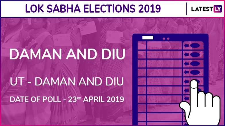 Daman & Diu Lok Sabha Constituency: Candidates, Current MP, Polling Date And Election Results 2019