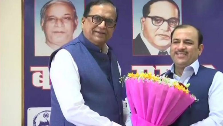 Danish Ali Quits JDS to Join BSP, May Contest 2019 Lok Sabha Election From Amroha