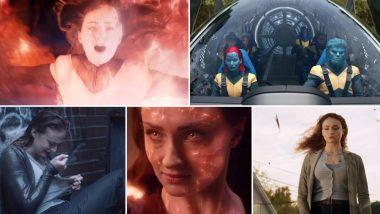 X-Men Dark Phoenix Trailer 3: Sophie Turner and Jennifer Lawrence's Superhero Movie Looks Interesting, FINALLY! - Watch Video