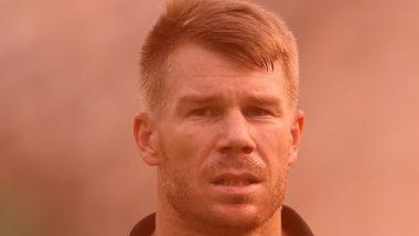 Jonny Bairstow, David Warner Score Fifties as Sunrisers Hyderabad Get Off to Strong Start in SRH vs RCB IPL 2019 Match