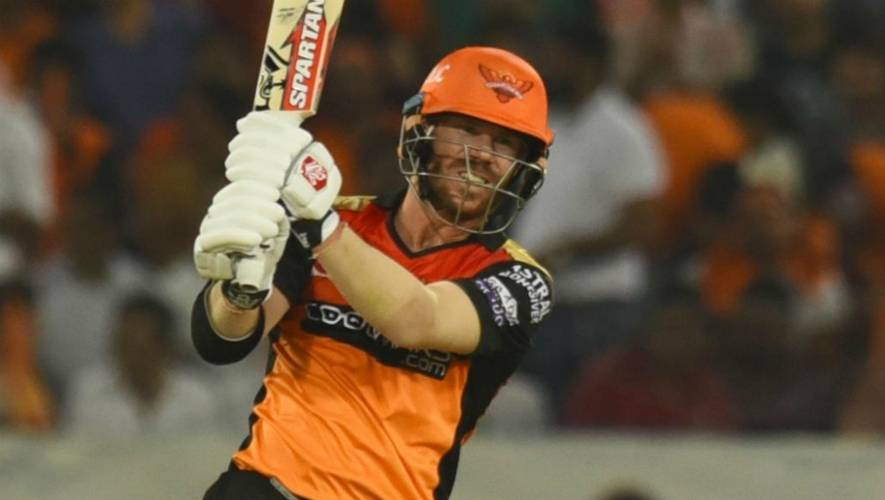 This Day, That Year: When David Warner's 69 Runs Overshadowed Sanju Samon's Century During RR vs SRH, IPL 2019 (Watch Video)
