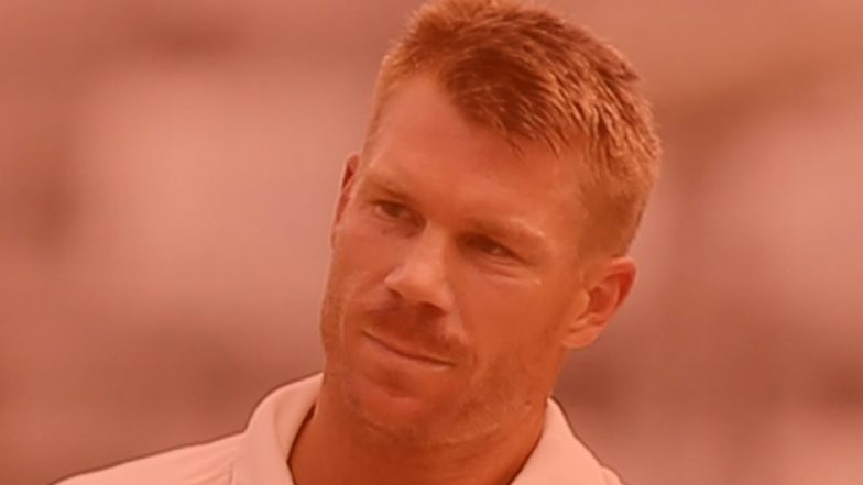 KKR vs SRH IPL 2019: David Warner Becomes Highest Run-Scorer Against Kolkata Knight Riders in Indian Premier League