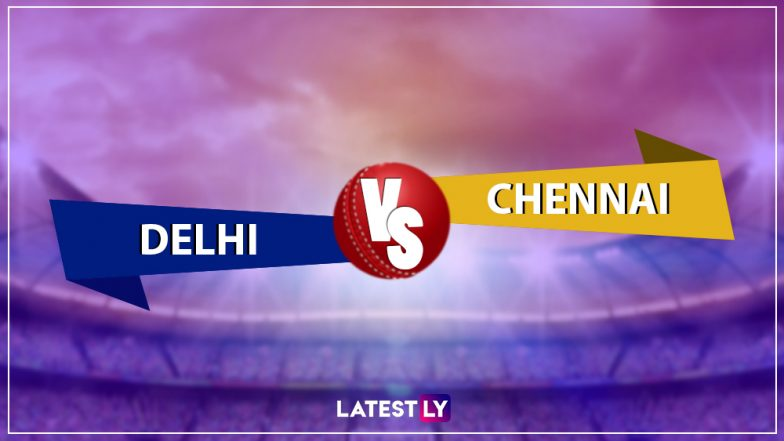 DC vs CSK, IPL 2019 Live Cricket Streaming: Watch Free Telecast of Delhi Capitals vs Chennai Super Kings on Star Sports and Hotstar Online
