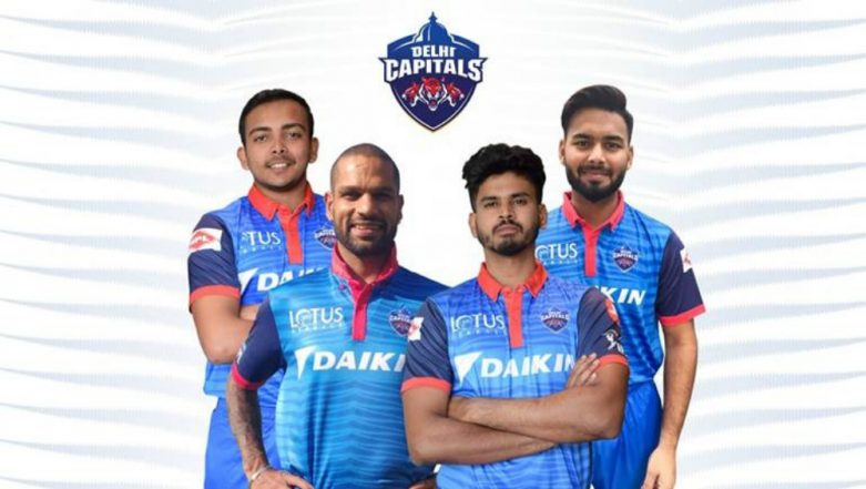 Delhi Capitals' IPL 2019 Theme Song 'Roar Machaa' Video: Peppy Anthem to Boost DC's Spirits Ahead of Their Opening Match vs Mumbai Indians