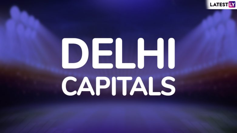 IPL 2019: Fans Not Allowed to Watch Delhi Capitals' Practice Matches for Security Reasons