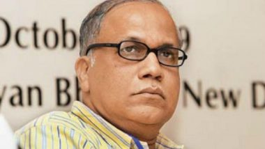 'MLAs Should Be Given Health Insurance Cover', Says Goa Opposition Leader Digambar Kamat